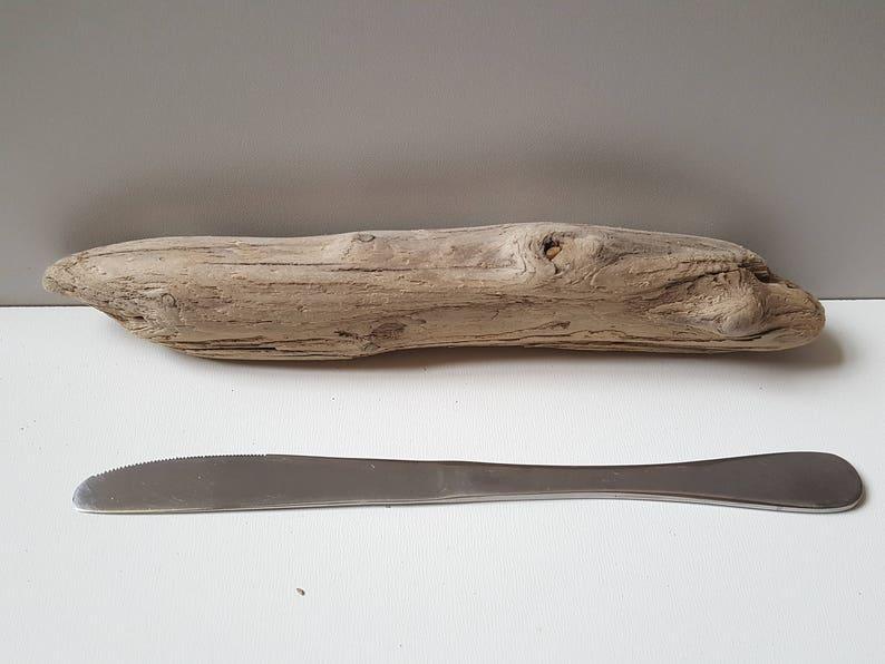 Driftwood Art Supplies 11.8/'/' Home Decor Decorative Driftwood 24-30 cm 9.5/'/' 3 Driftwood Pieces