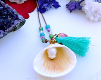 Sea Lovers Necklace