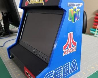 Arcade cabinet   Etsy