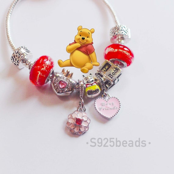 charm winnie the pooh pandora