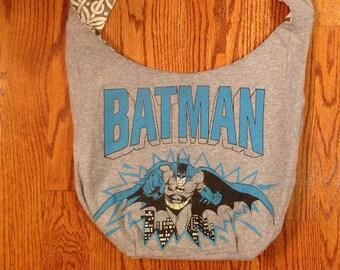 Batman Crossbody Bag