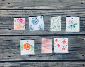 Gift Tags - Series 1