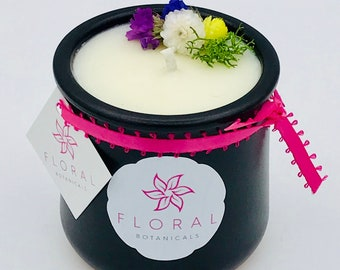 Awareness Aromatherapy Candle