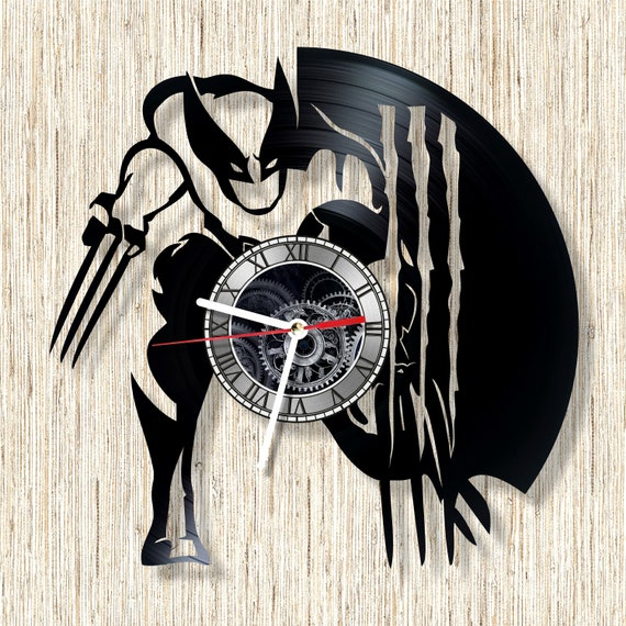 JETHRO TULL Vinyle Horloge Murale en Vinyle Record cadeau original 2334