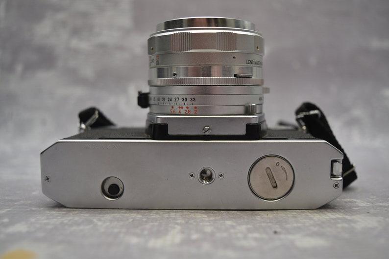 Beseler Topcon Unirex Topcor UV Lens