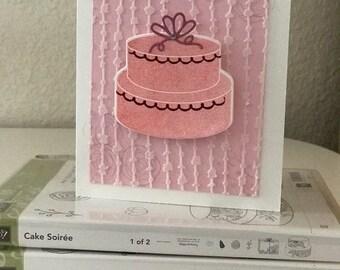 Cake Soirée