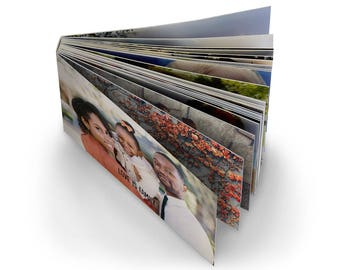 4x6 photobook (20 pages)