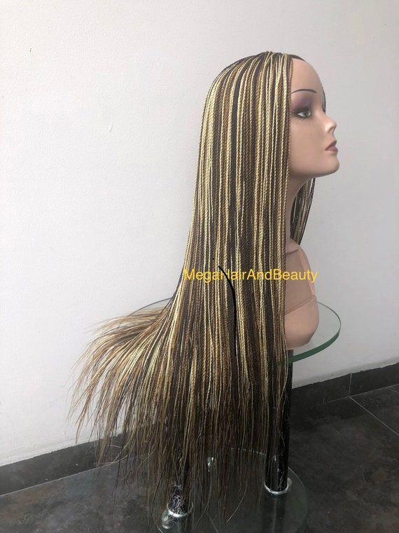 Sales Braided Wig Micro Twist Full Senegalese Wig Front Etsy By sabina nabiieva | updated january 27, 2021. sales braided wig micro twist full senegalese wig front lace closure braided wig color 4 27 613 free shipping
