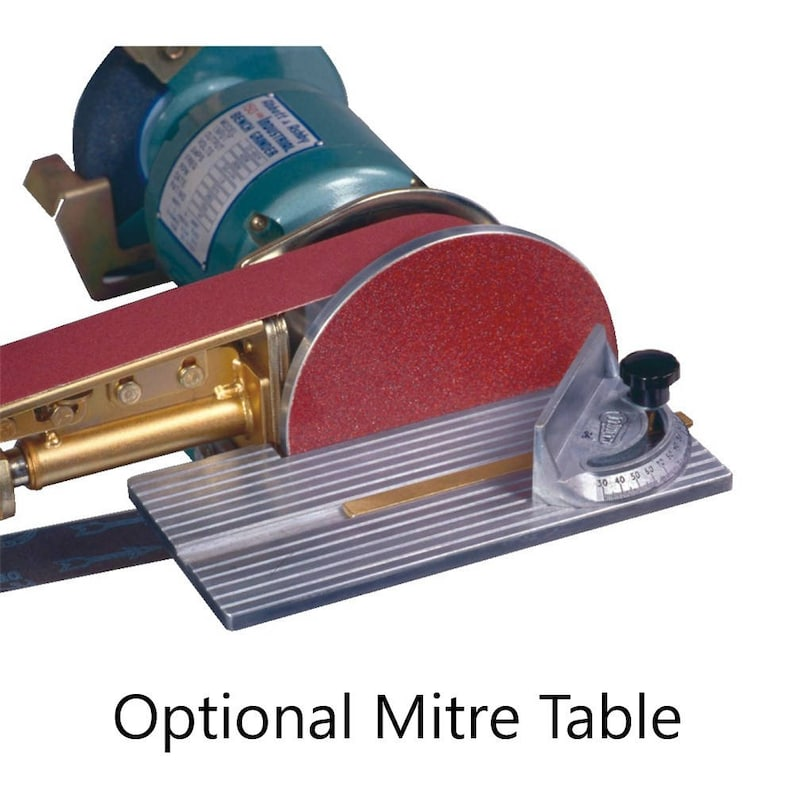 Multitool MTA-362 (EU) 50mm x 915mm Belt Grinding Grinder Attachment  Linisher
