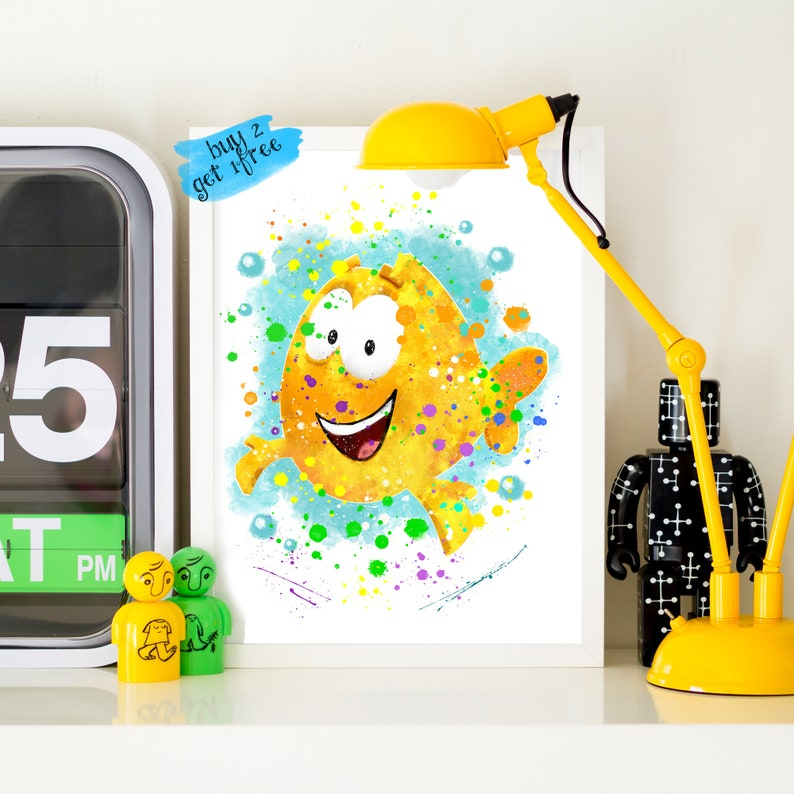 image relating to Bubble Guppies Printable known as Mr Grouper Bubble guppies printable Mr Grouper wall striking Bubble guppies little one place decor Bubble guppies little one bed room Bubble guppies decor