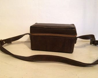 Leather Cartridge Case