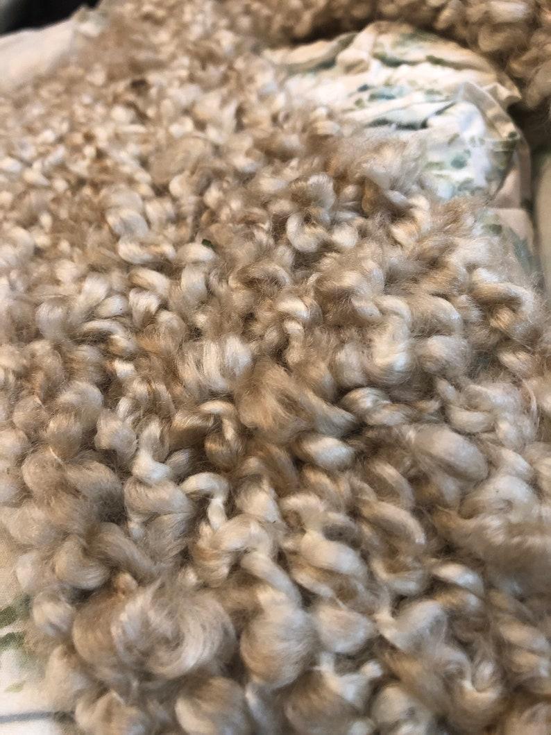Girls Warm Winter Knitted Scarf