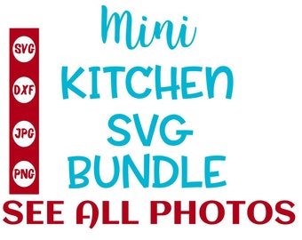 Kitchen quotes SVG bundle Kitchen sayings silhouette cricut cutting files rap song svg bundle kitchen decor SVG  kitchen towel SVG bundle