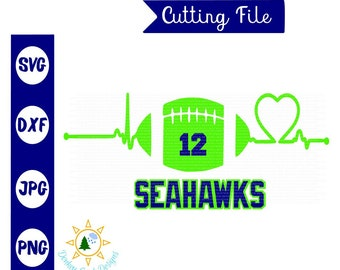 seahawks svg etsy rh etsy com seahawks clip art pictures seahawks clip art black and white