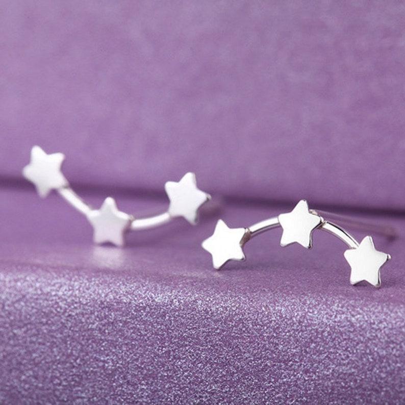 Studs Stars