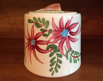 RRP Co Pottery Cookie Jar
