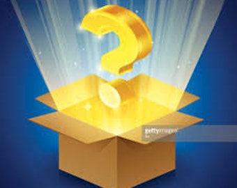 Disney Mystery Surprise Box