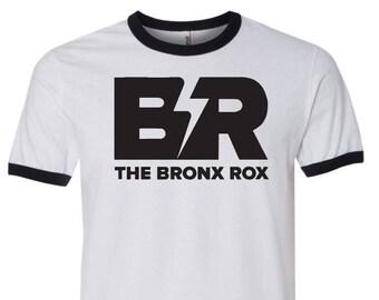 The Bronx Rox Apparel