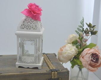 Lantern Centerpiece Etsy