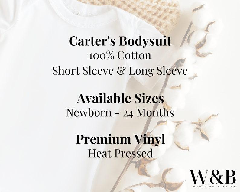 Baby Shower Gift Instagram Announcement Surprise Custom Pregnancy Announcement Bodysuit Here We Grow Again Baby Announcement Onesie