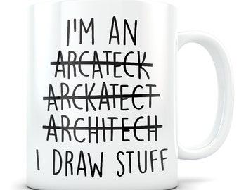 Gift For Architect Etsy