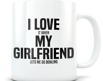 Bowling gag gift  95f4dc46a
