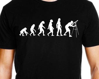 69fe92591 Astronomy Shirt, astronomy tshirt, astronomy gift, astronomy shirt for men, astronomy  shirt for women, astronomy t-shirt, astronomer shirt
