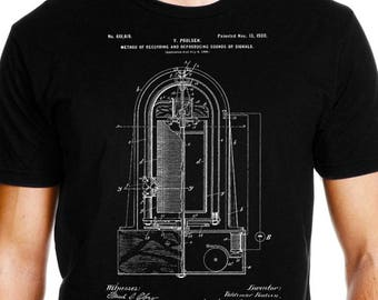 9096ddda37e Sound engineer shirt