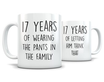 17th anniversary gifts for men and women 17th anniversary gift for couple 17 anniversary 17 year anniversary 17th wedding anniversary  sc 1 st  Etsy & 17th anniversary   Etsy