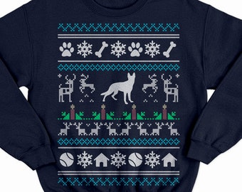 shepherd sweater etsy