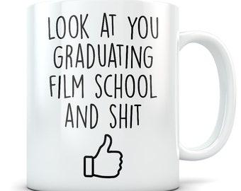 Film Student Gift Etsy
