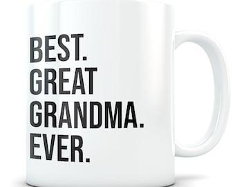 89b065ac262 Great grandma gift | Etsy