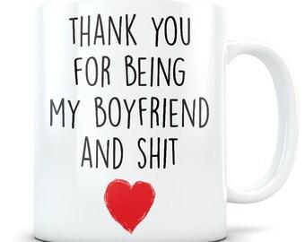 funny boyfriend gift boyfriend thank you gifts gift for boyfriend gag gifts for boyfriend boyfriend birthday gifts boyfriend coffee mug