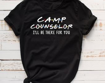 8ef8a41ec80 Camp counselor shirt