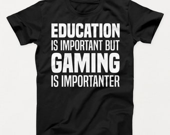 2aeb35f3 Gaming shirt, gamer shirt, game shirt, gaming tshirt, gamer tshirt, video  game shirt, video game t-shirt, gaming t-shirt, online gamer shirt