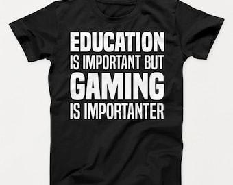 a40a9f51a1 Gaming shirt, gamer shirt, game shirt, gaming tshirt, gamer tshirt, video game  shirt, video game t-shirt, gaming t-shirt, online gamer shirt