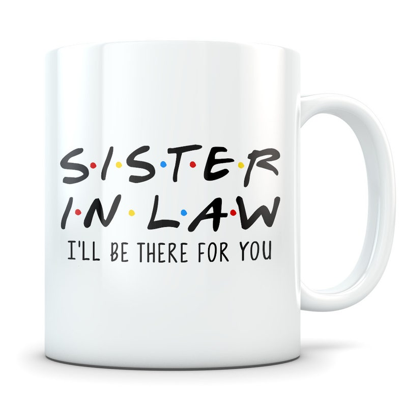 Sister-in-law gifts Sister of the groom wedding party gifts image 0