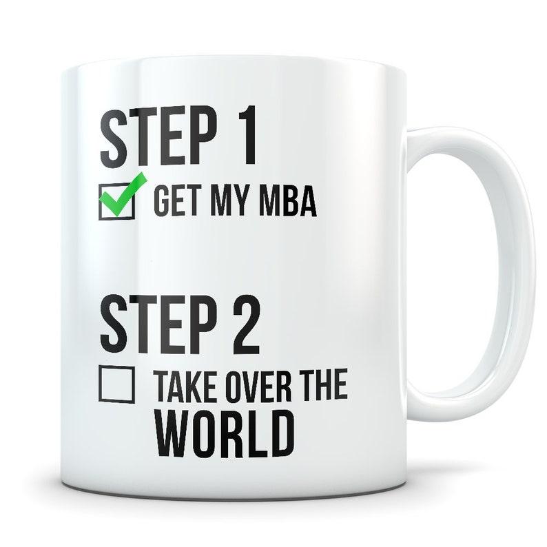 image 0  sc 1 st  Etsy & MBA Graduation gift mba graduates gift mba degree gift mba | Etsy