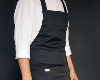 Apron + hat/apron for chef-chef Apron + hat