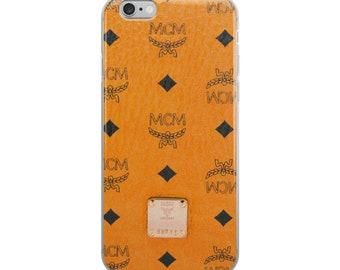 iPhone Case (MCM)