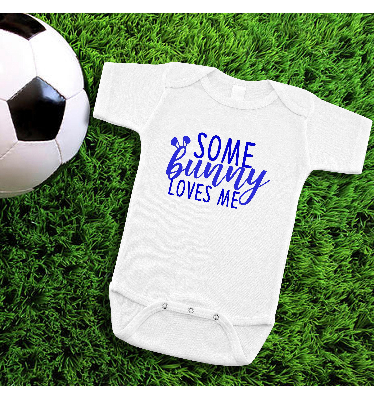 Jumping Beans Easter Bunny Egg T-shirt for Baby /& Toddler Girls