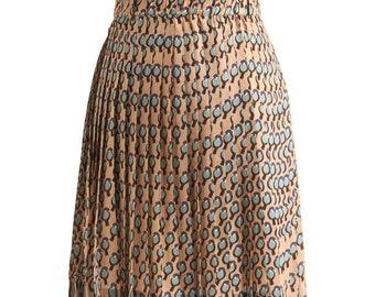 Bird Lover skirt: and ornithologist dream