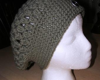 Slouchy /Beret hat