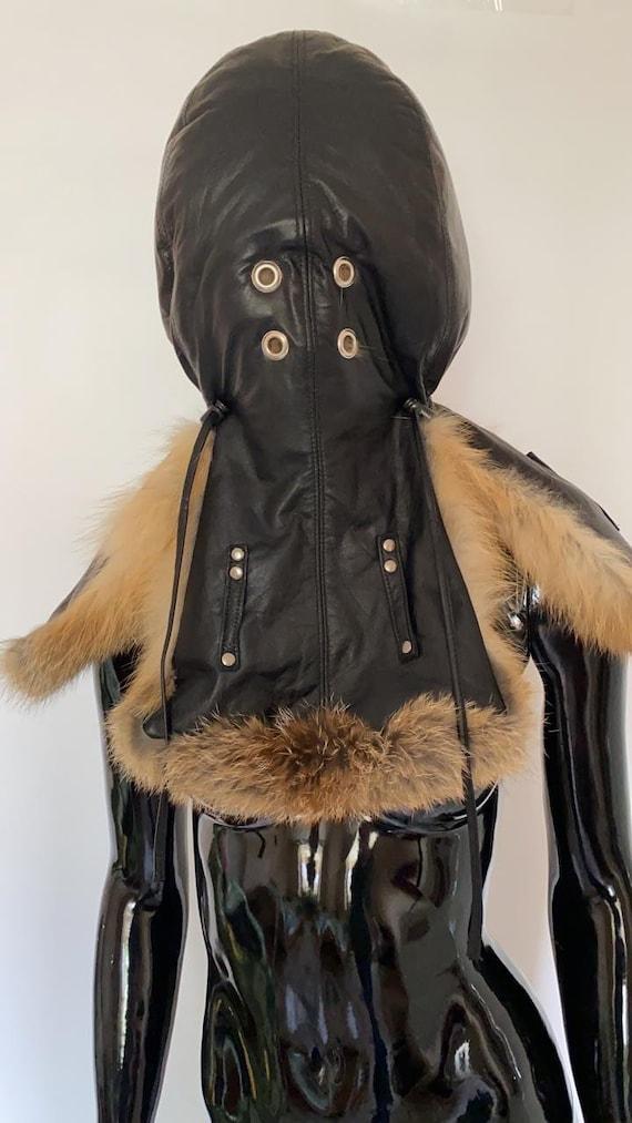 Bondage fur A BOY'S