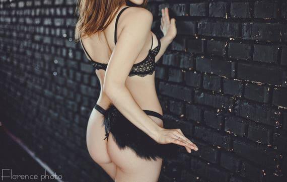 Erotic submissive lingerie