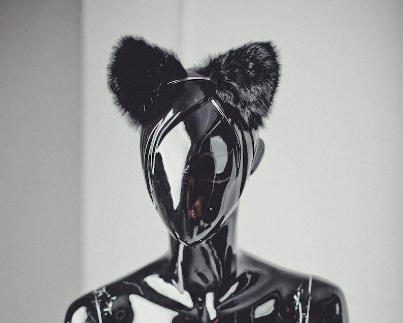 Gatto nero gioco di sesso