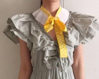 Handmade Tie Dye Bandana Dress SKU 12280.-W6.