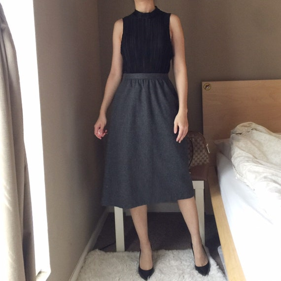 Union Made Skirt