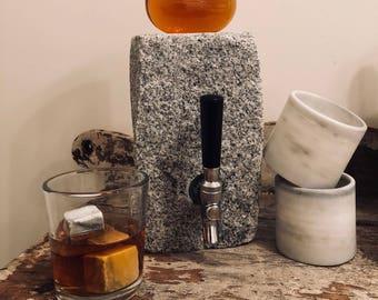 Whiskey Dispenser