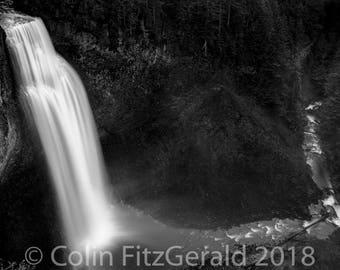 Salt Creek Falls 2